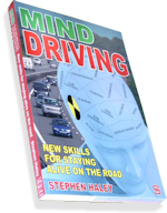 Mind Driving book skew