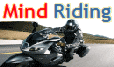 Mind Riding logo