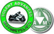 Solent Advanced Motorcyclists logo